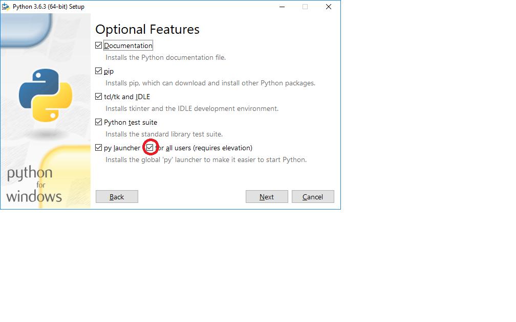 DataJoint Python Windows Install Guide — DataJoint