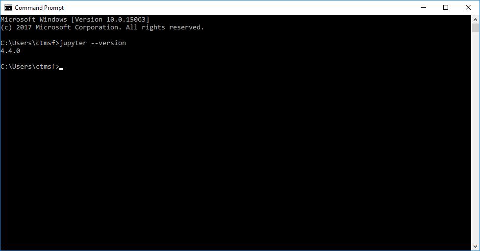 DataJoint Python Windows Install Guide — DataJoint Documentation